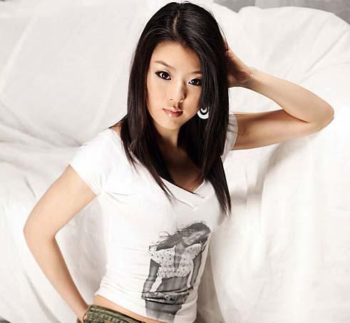 Screaming hot asian girl
