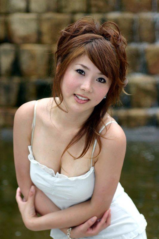 Mujeres porno fotos asiática