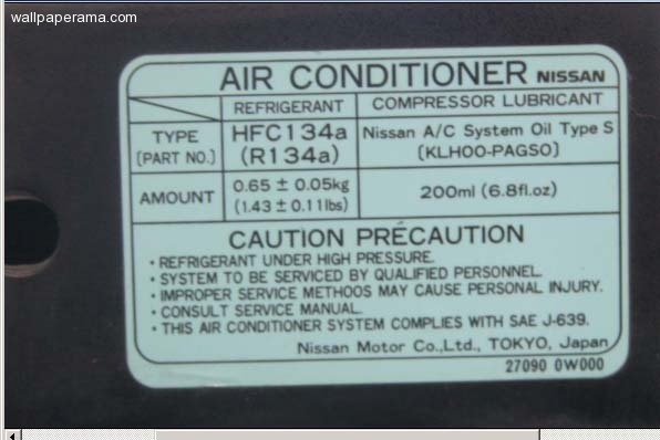 Do It Yourself Auto Air Conditioner Repair Instructions Recharge