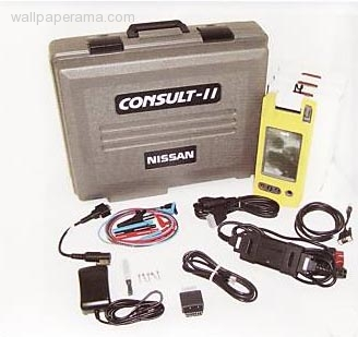 Nissan Consult Computer Diagnostic Tools For Sale Cheap