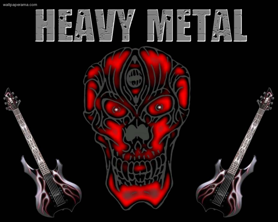 <b>heavy metal wallpapers</b>