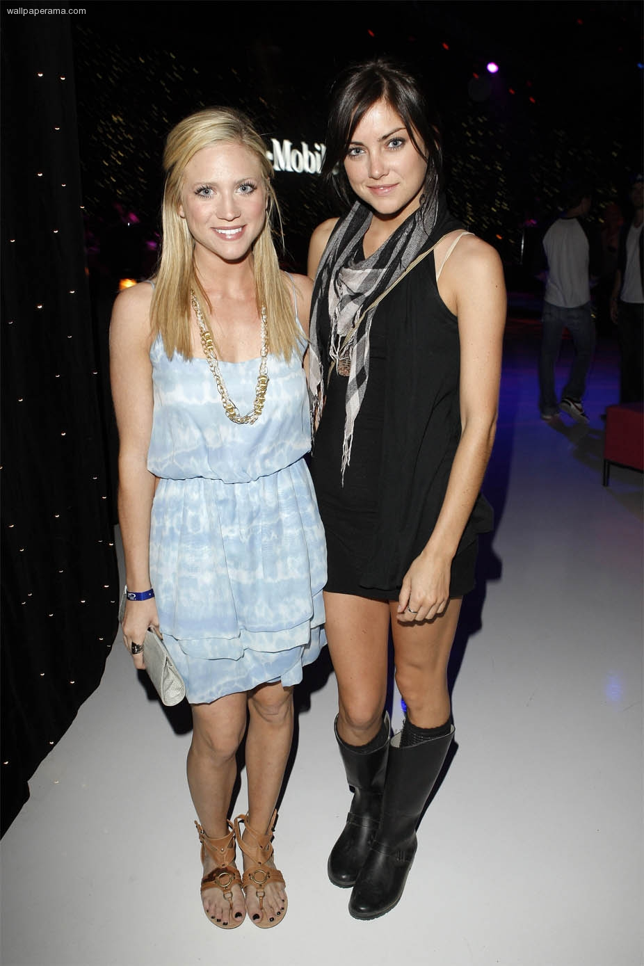 brittany snow anorexia