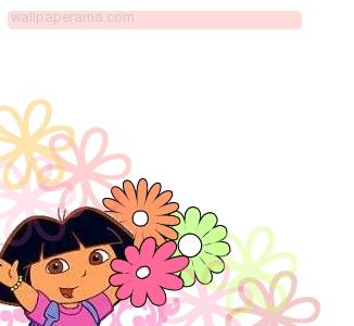 Dora The Explorer Wallpaper Dora The Explorer Pictures Pic