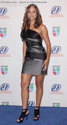 La Hondureña presentadora de Univision Satcha Pretto se casa en ...