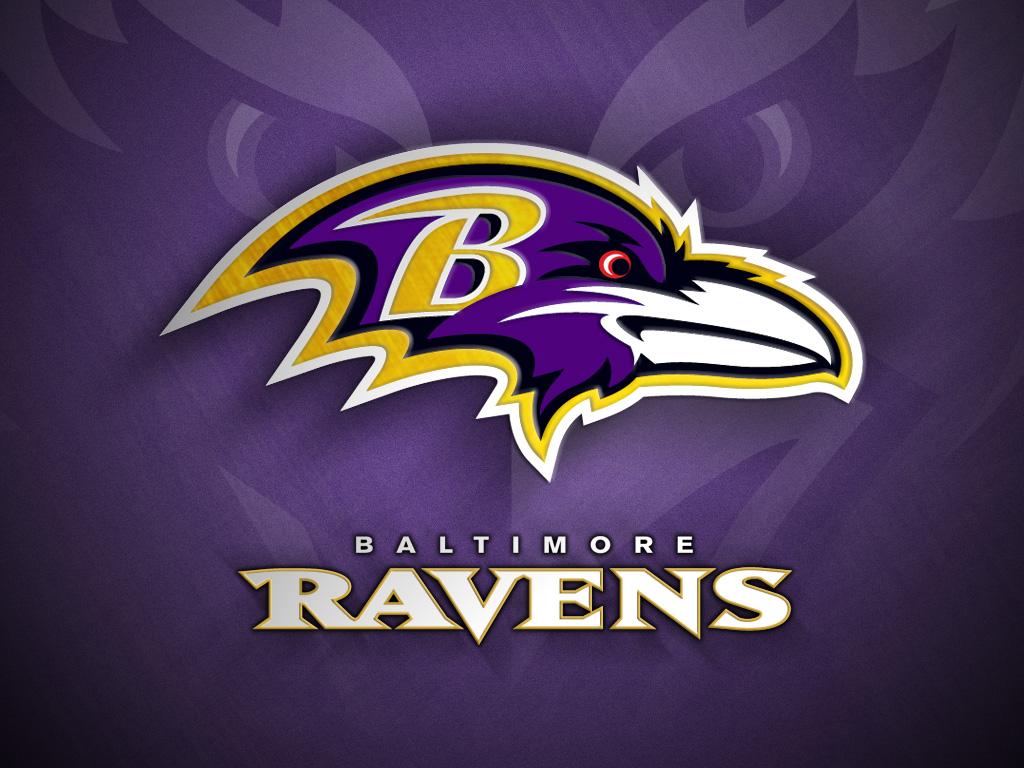 Baltimore Ravens Helmet Wallpaper