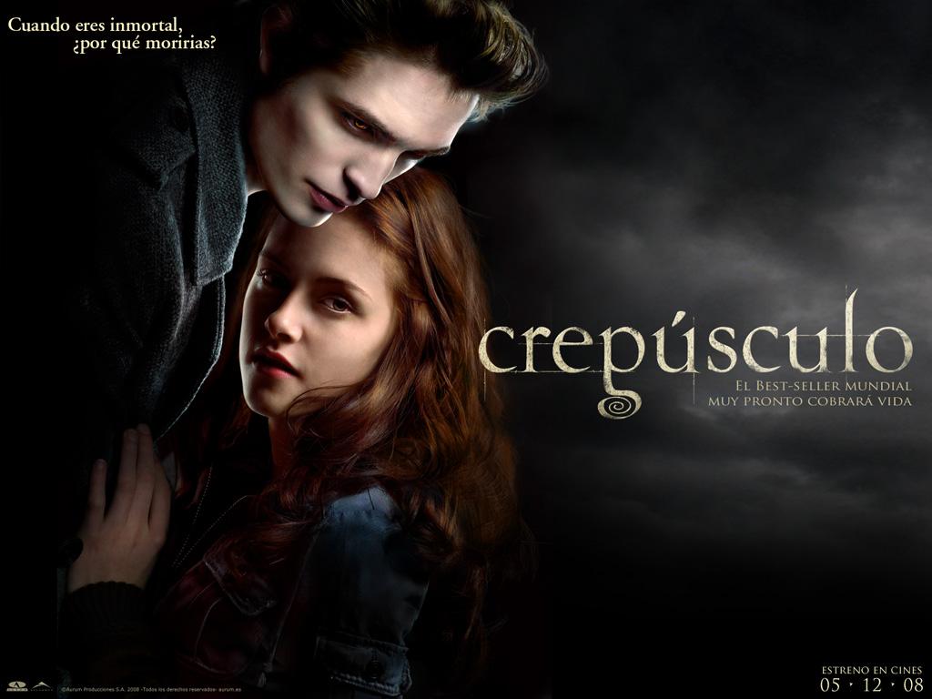 【奇幻】暮光之城:無懼的愛線上完整看 Twilight
