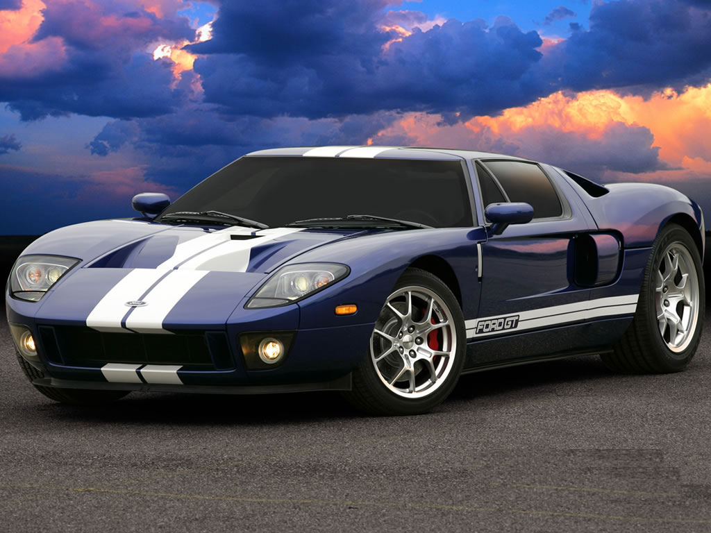 The Best Ford Gt Car Wallpaper In The Entire World - Best ford car to buy