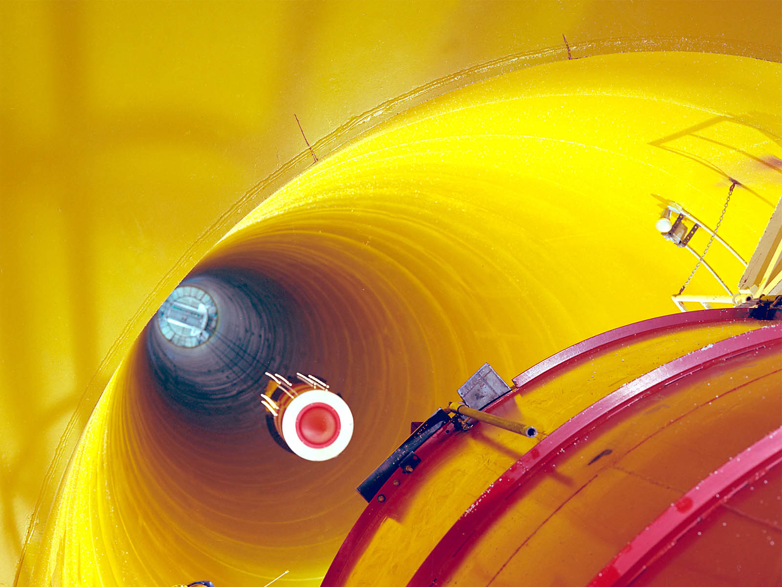 yellow-tube Wallpaper