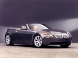 Bmw Z9 Wallpaper