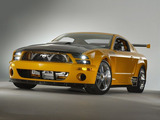 Mustang Gtr Wallpaper