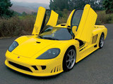 Saleen S7 Wallpaper