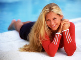 Anna Kournikova Wallpaper