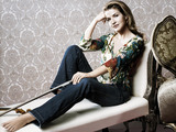 Anne Sophie Mutter Wallpaper
