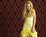 Ashly Tisdale Wallpaper