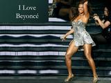 Beyonce Noles Wallpaper