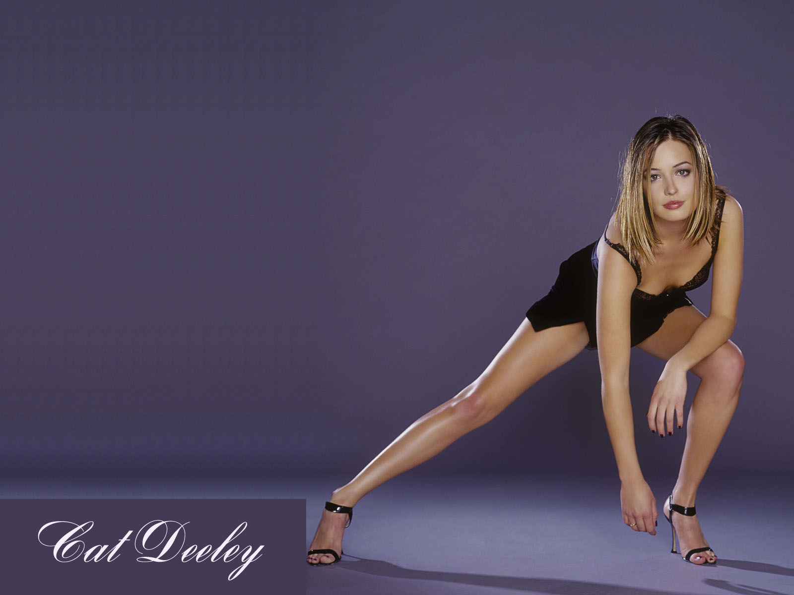 Cat Deeley Wallpaper