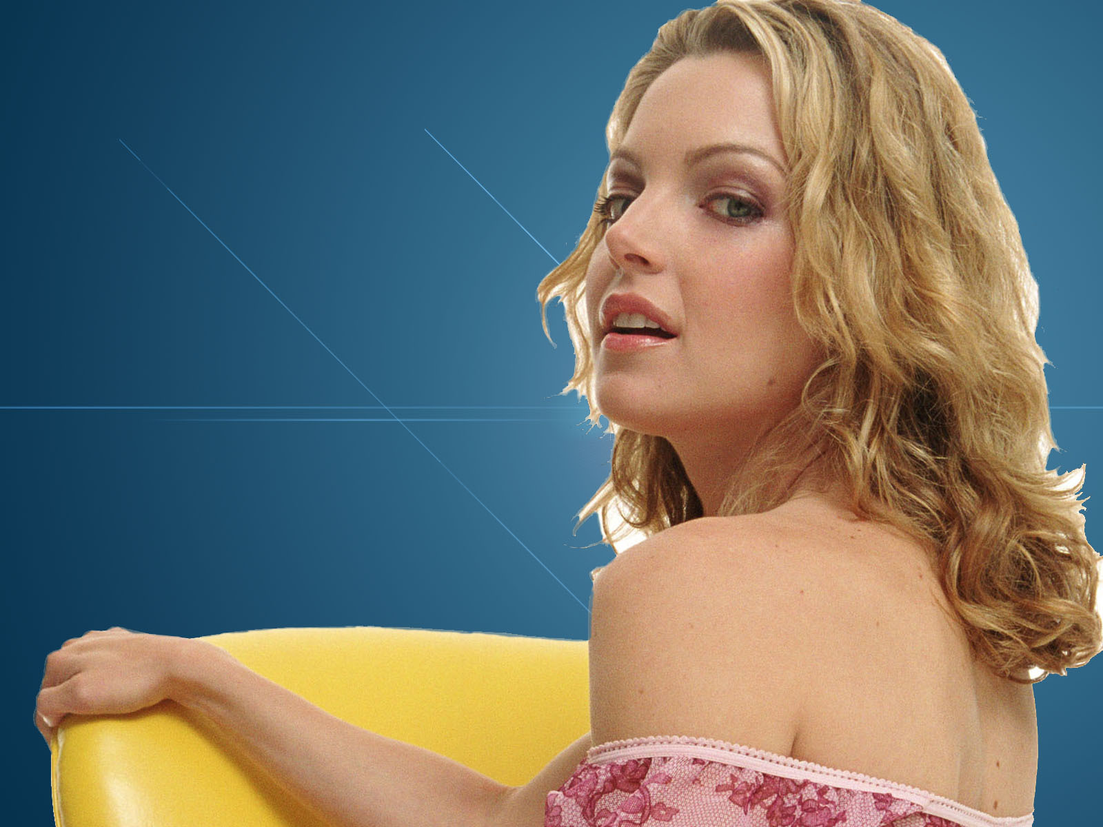 Clare Kramer Wallpaper