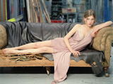 Clemence Poesy Wallpaper