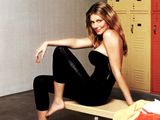 Deora Baird Wallpaper