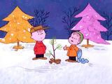 Charlie Brown Christmas Wallpaper