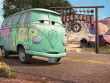 Fillmore Cars Wallpaper