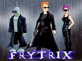 Frytrix Wallpaper