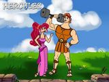 Hercules Wallpaper
