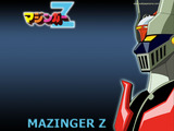 Mazinga Robot Wallpaper