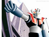 Mazinger Wallpaper