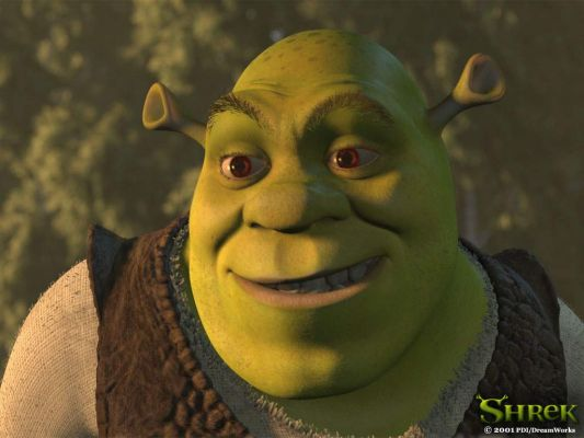 Shreck 2 Wallpaper