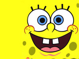Sponge Bob Square Wallpaper