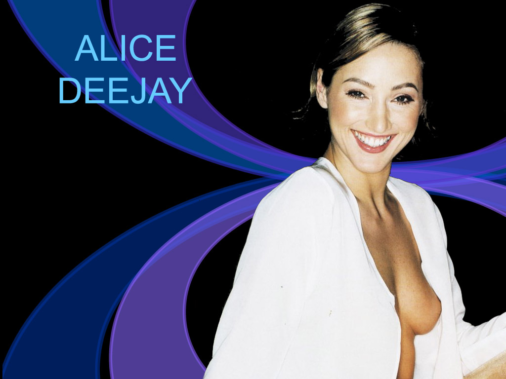 Alice Deejay Wallpaper