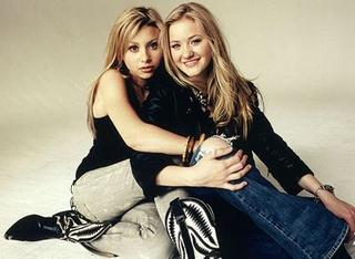 Aly And Aj Wallpaper