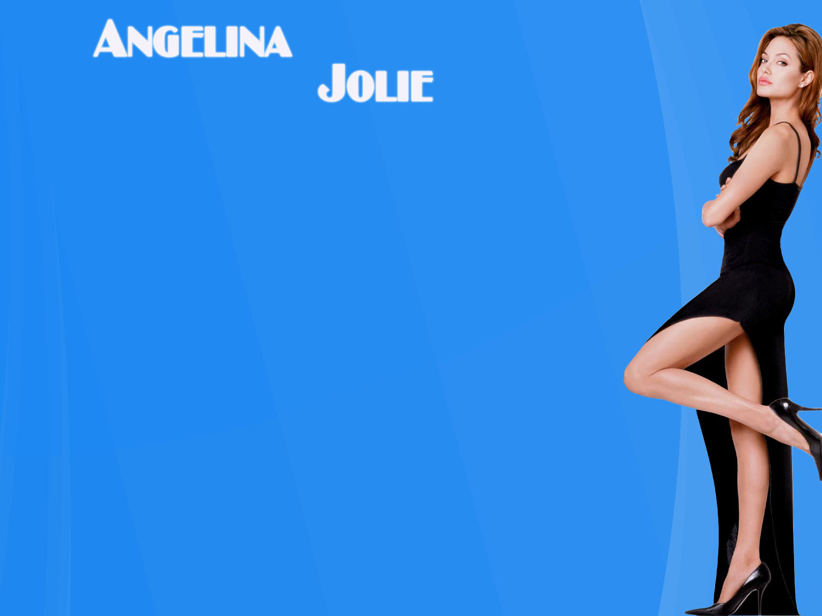 Celebrity Wallpaper Free HD Backgrounds Images Pictures Angelina Jolie