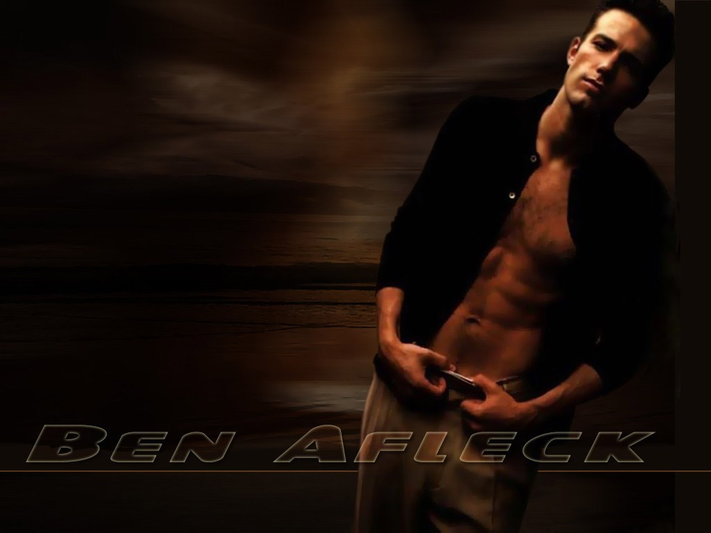 Ben Afleck Afleck Wallpaper