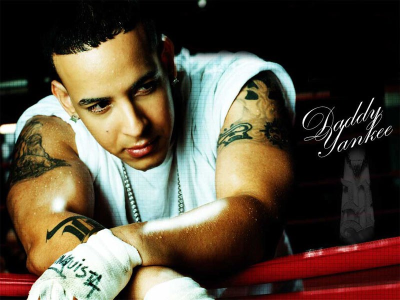 Daddy Yankee Wallpaper