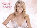 Heather Locklear Wallpaper