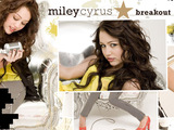 Miley Stewart Wallpaper