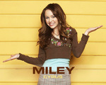 Miley Wallpaper