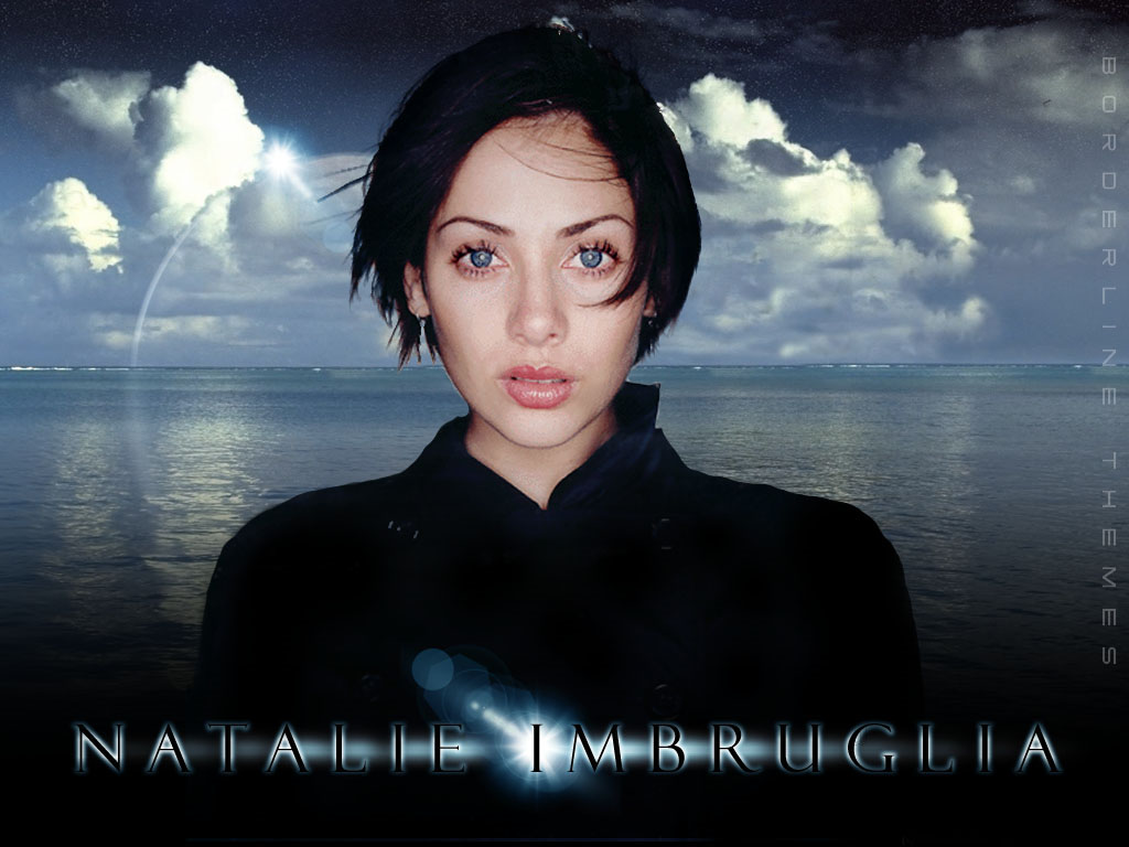 Natalie Imbruglia Wallpaper