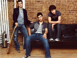 The Jonas Bros Wallpaper