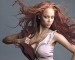Tyra Banks Wallpaper