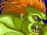 Blanka Wallpaper