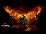 Gears Of War Wallpaper