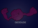 Geodude Wallpaper