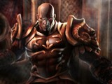 Kratos God Of War Wallpaper