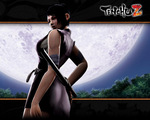 Tenchu Z Wallpaper