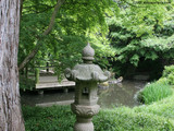 Japanese Garden One Wallpaper
