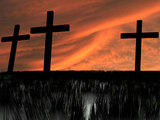 Crucifiction Crusifiction Wallpaper