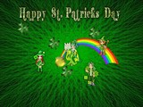 St Patricks Wallpaper